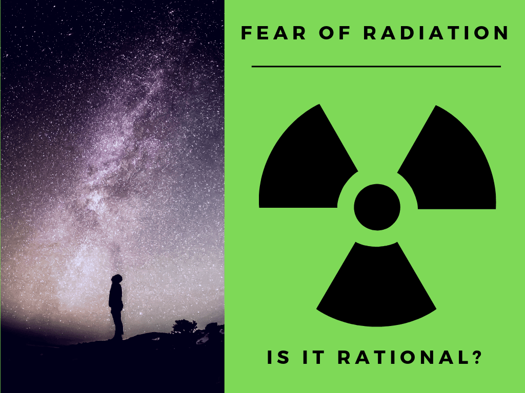 Fear of Radiation